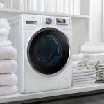 ماشین لباسشویی پارس